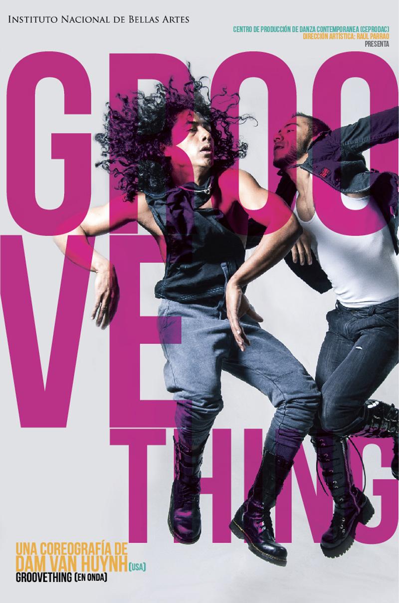 Van Huynh Co - Groovething
