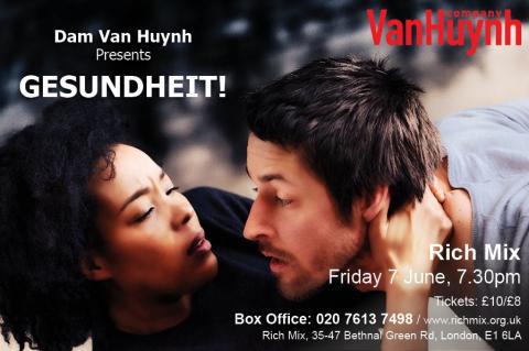 Van Huynh Co - Gesundheit!
